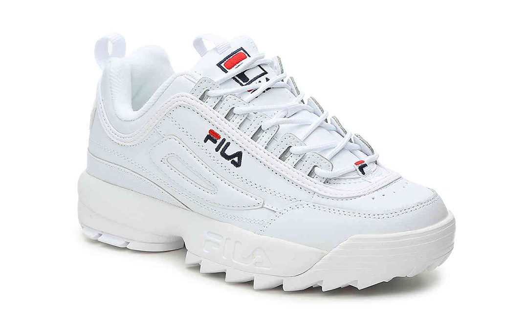 These '90s-Era Sneakers Are Officially