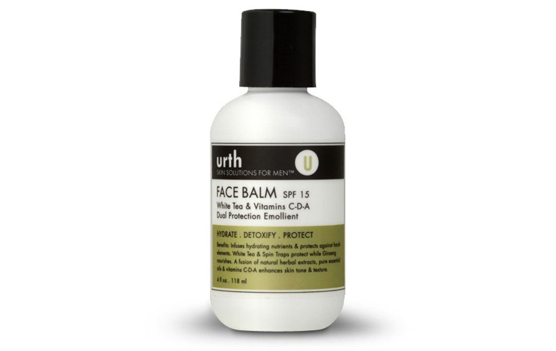 urth moisturizer