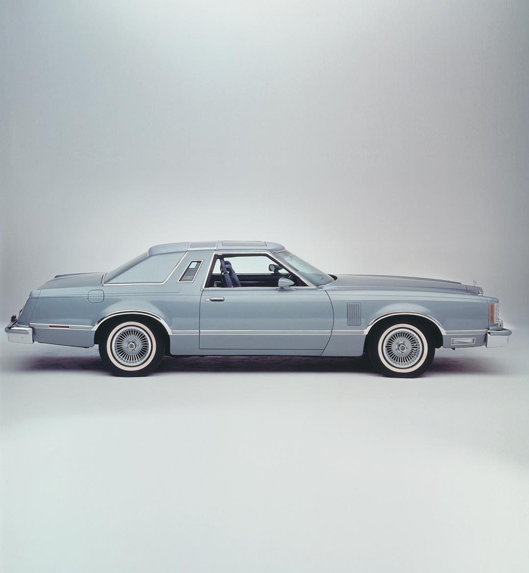 1978 Ford Diamond Jubilee Thunderbird MOBILE