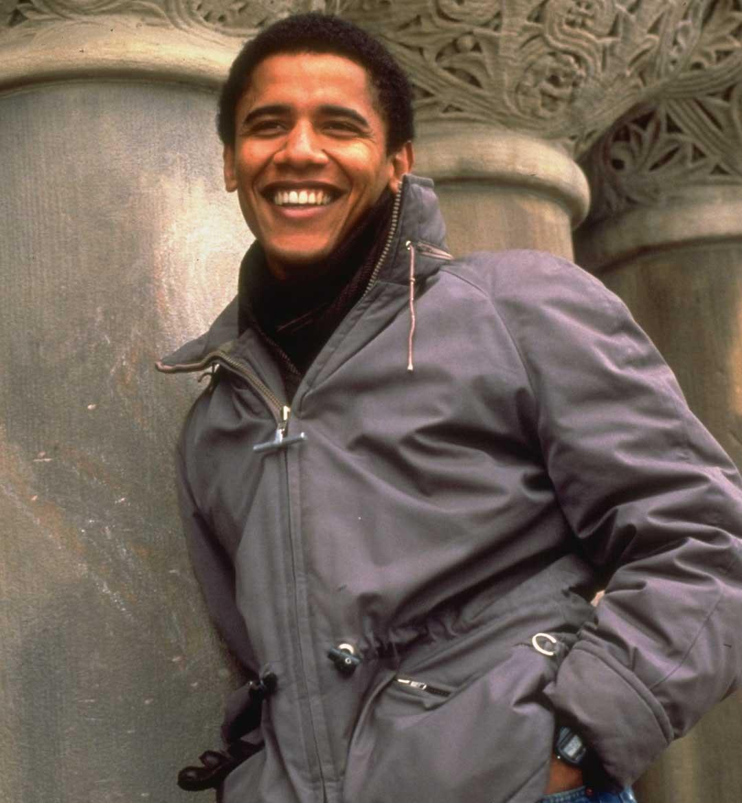 Barack Obama mobile