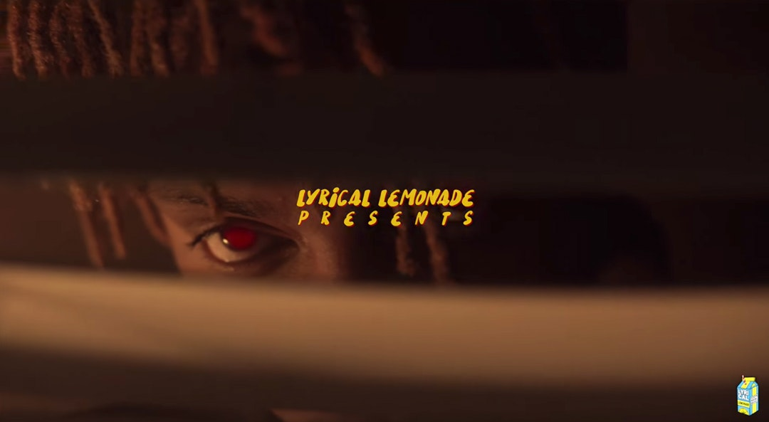 Lyrical Lemonade categoryimage