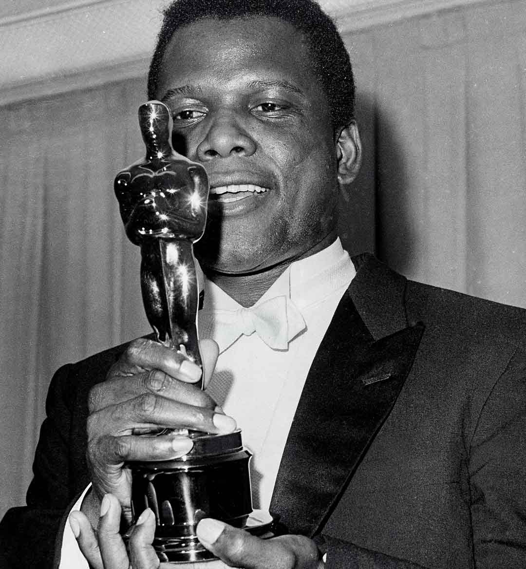 Sidney Poitier mobile