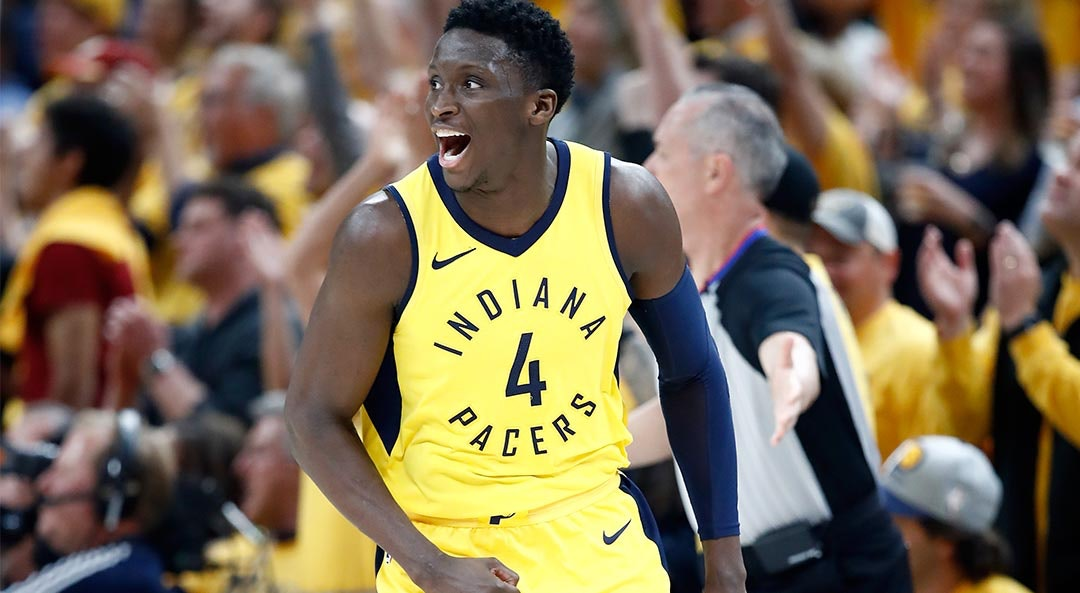Victor Oladipo category