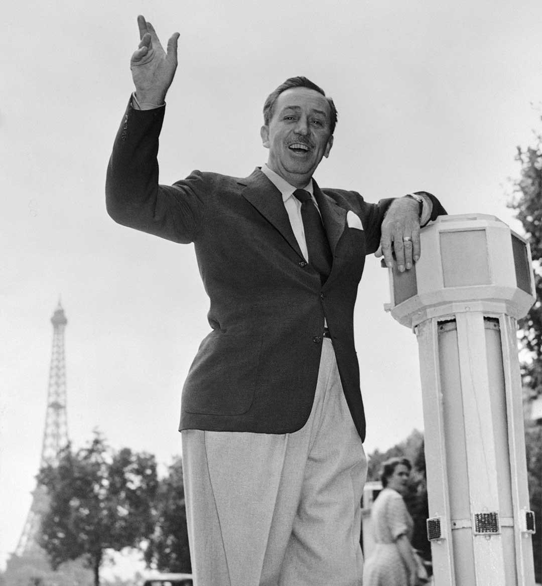 Walt Disney mobile
