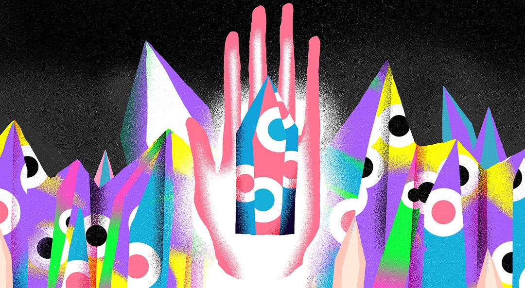 Zender crystals thumbnail
