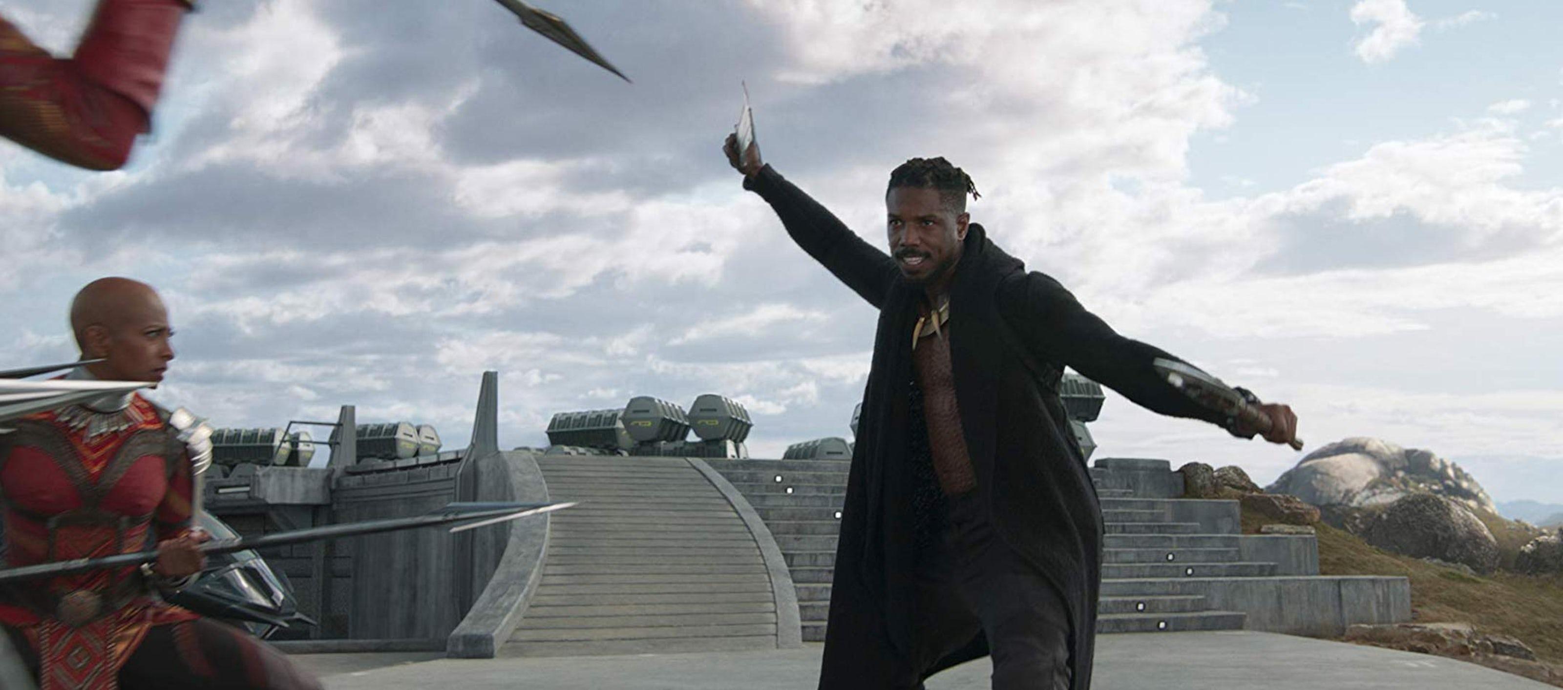 The Best Movie Villains with Badass Leadership Skills - ONE37pm