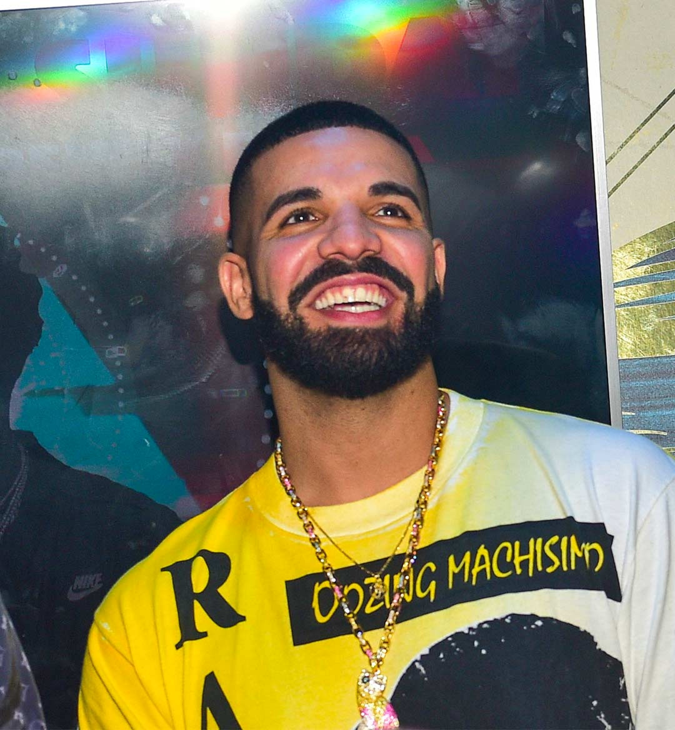 drake breaks record mobile hero