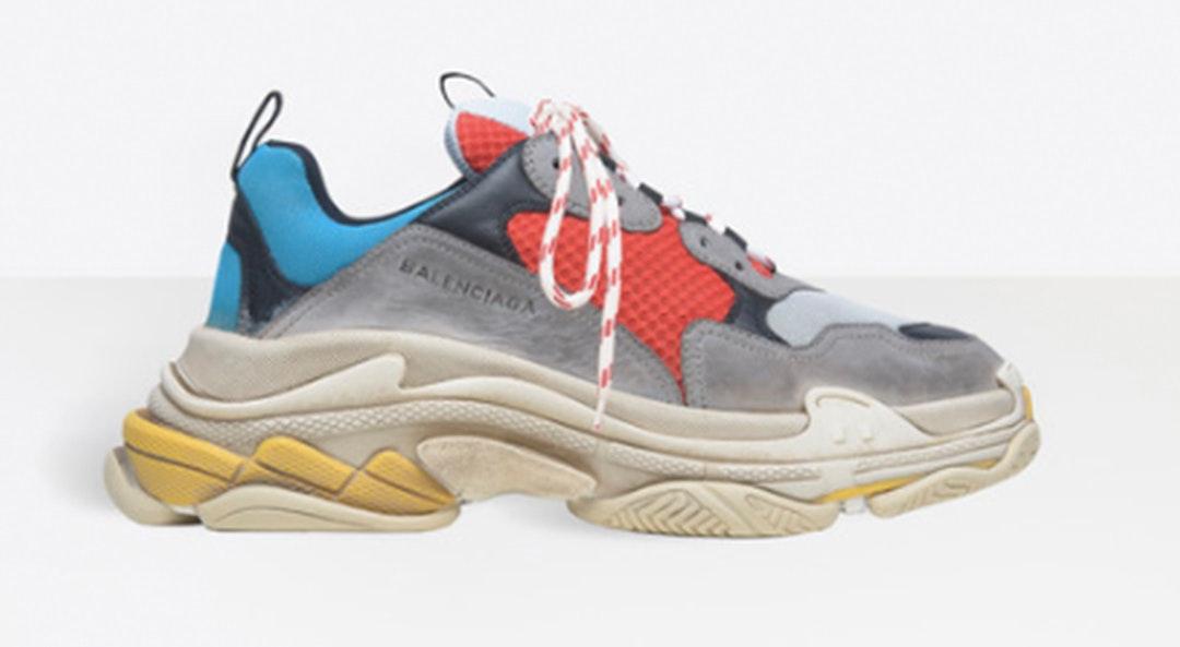Balenciega Shoes