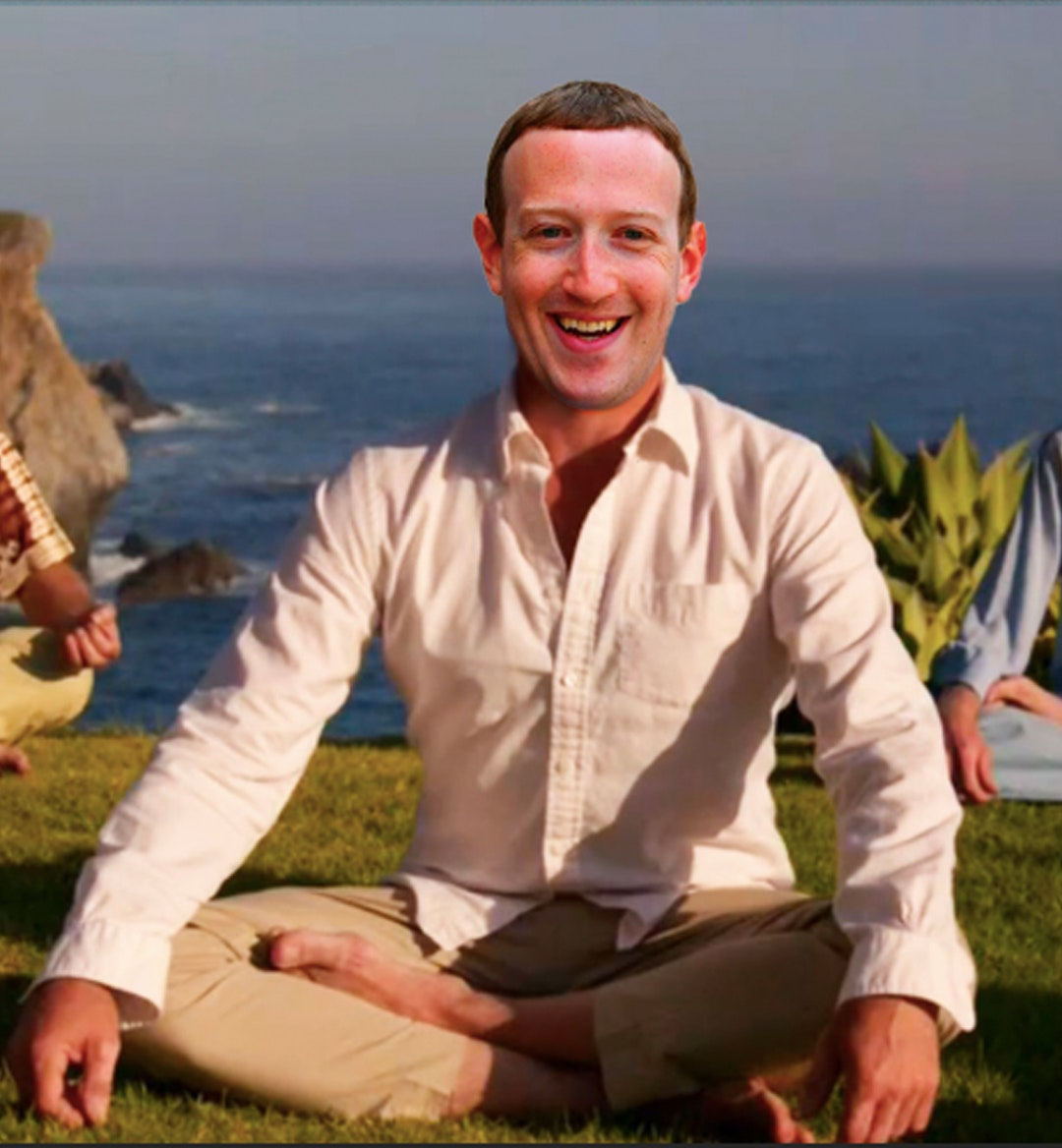 Facebook renewable energy mobile