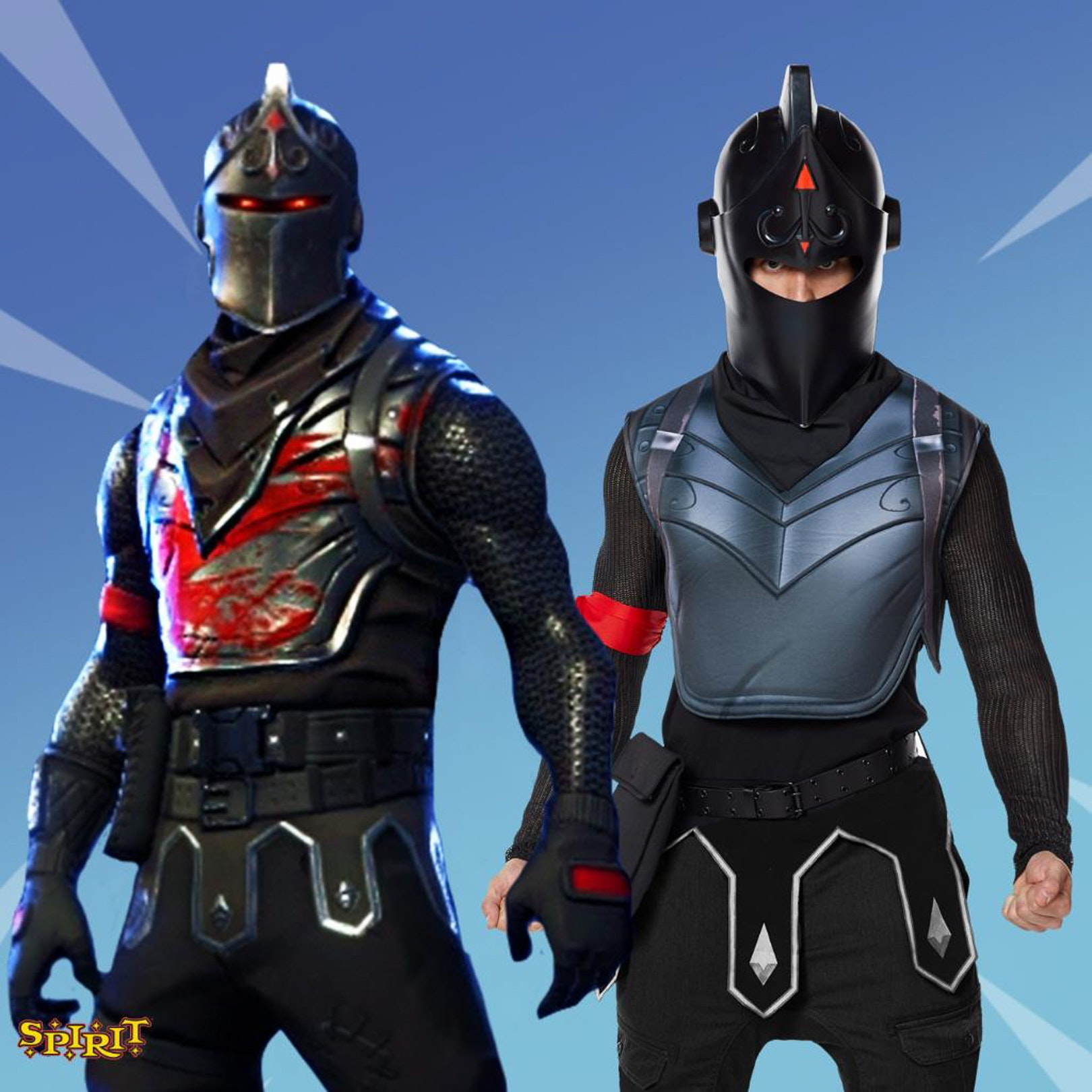 Fortnite costume 1