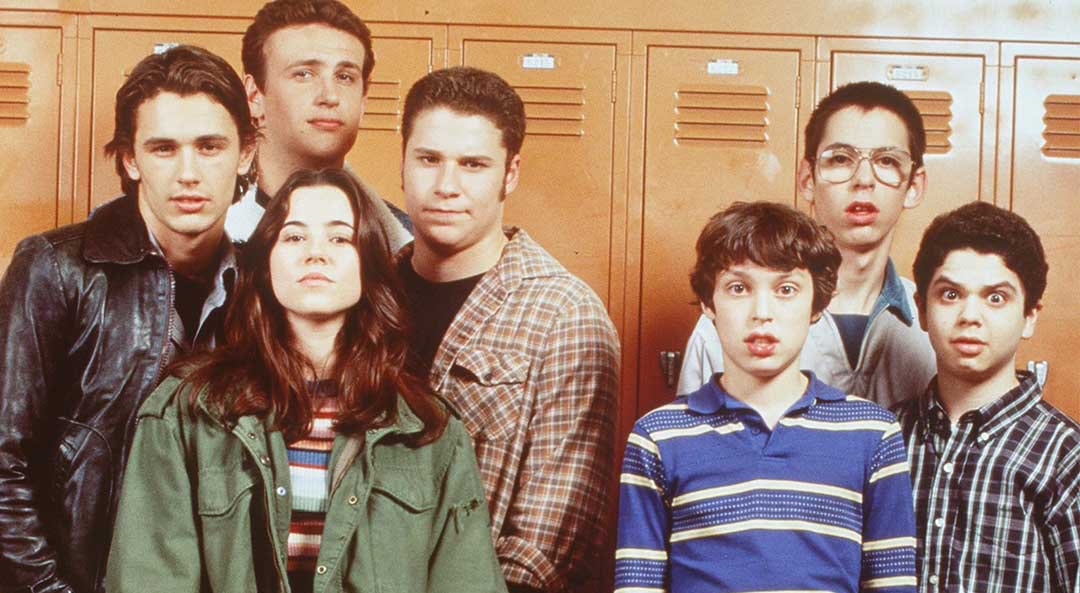 Freaks Geeks category