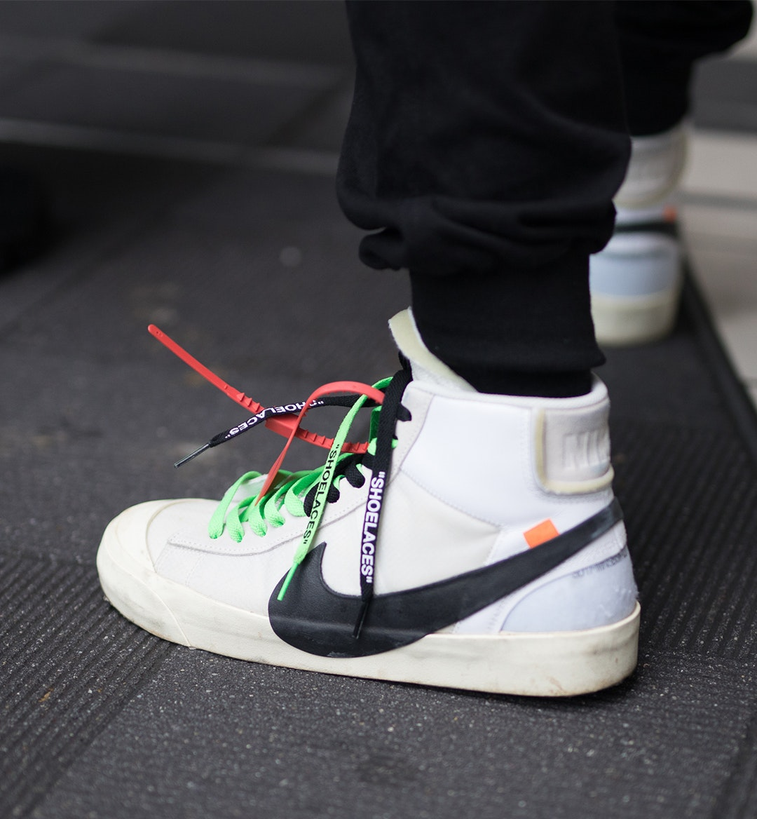 12 Shoes Rappers Love