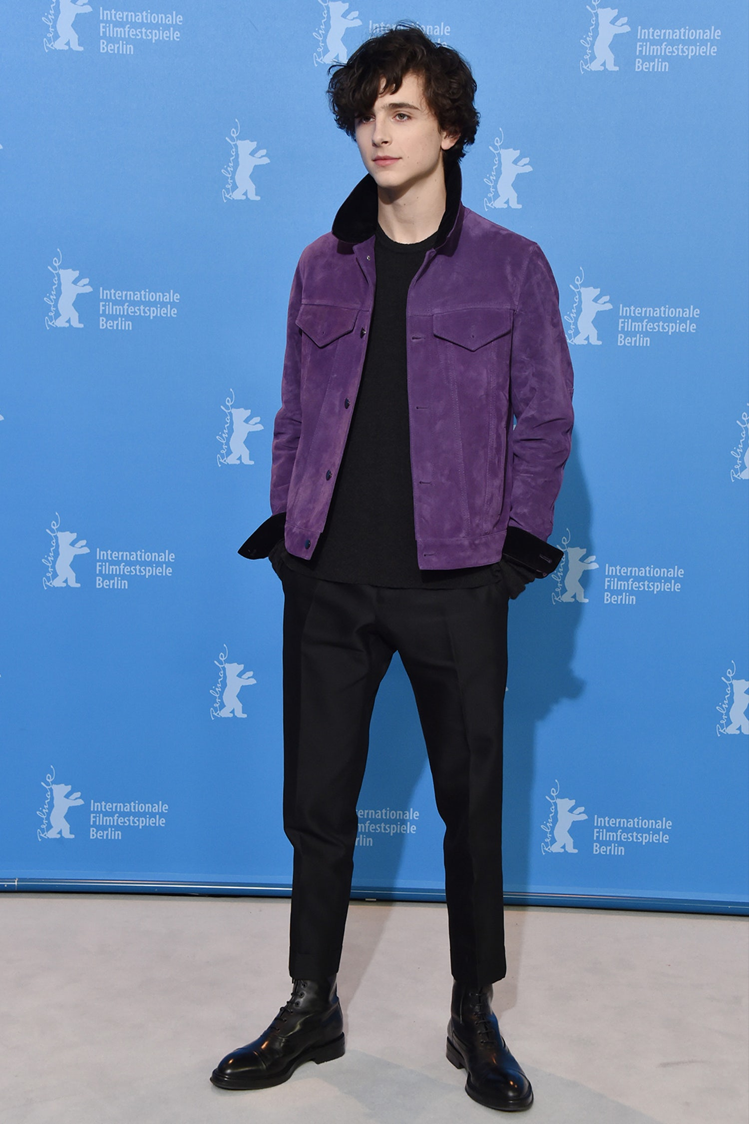 Timothee Chalamet Haider Ackermann inarticle