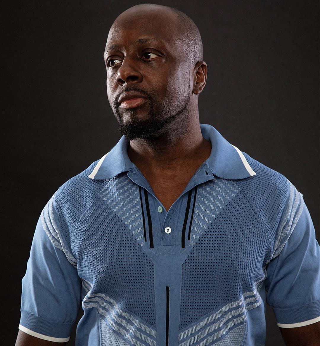 Wyclef Jean Mobile Hero Image