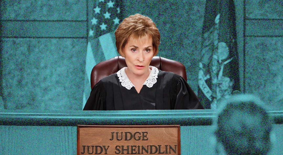 judge judy cat 0