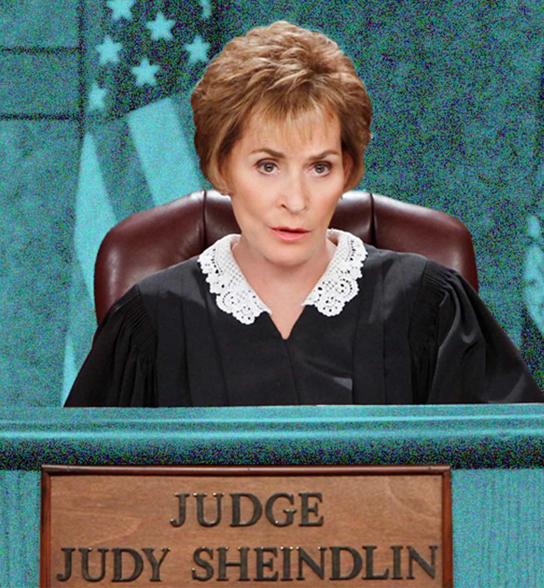judge judy mobile
