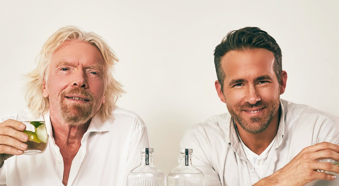 richard branson ryan reynolds category