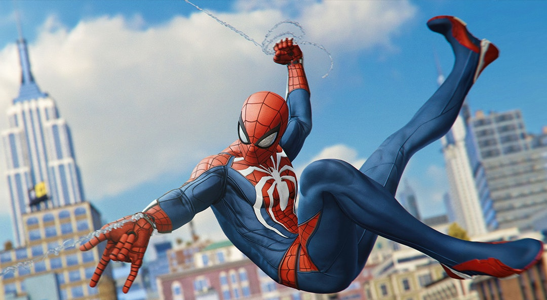 spider man ps4 category image 2