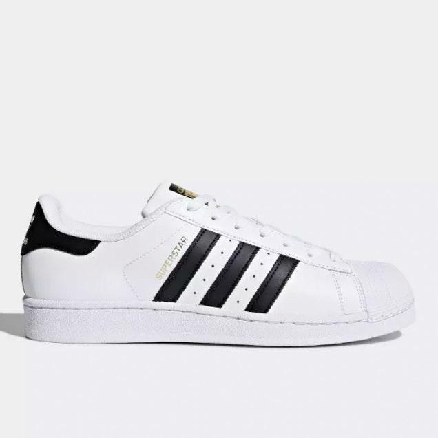 1. Adidas Superstar 0