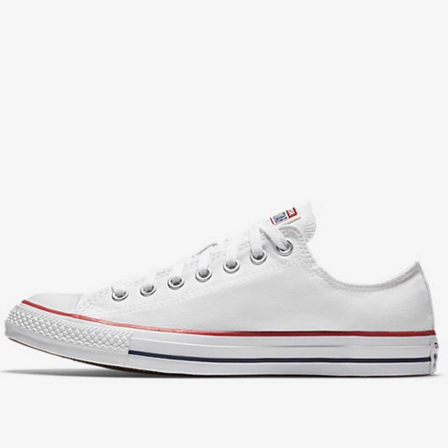 13. Converse Chuck Taylor All Star Low Top  0 0