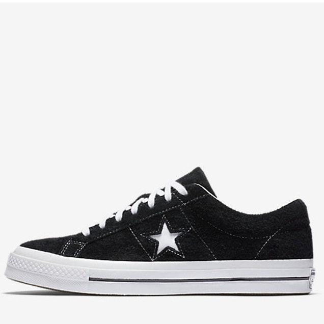 14. Converse One Star 0