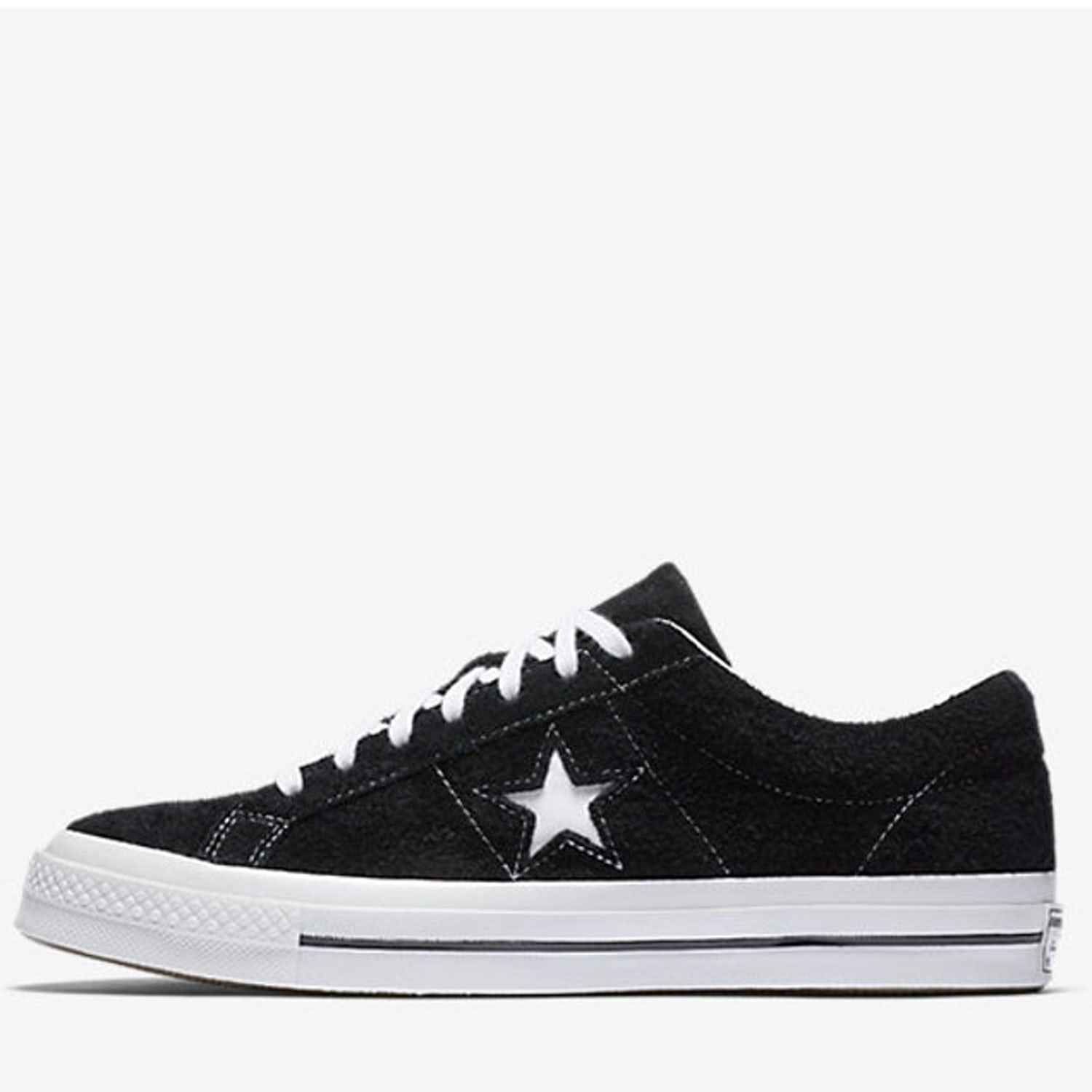 14. Converse One Star 0