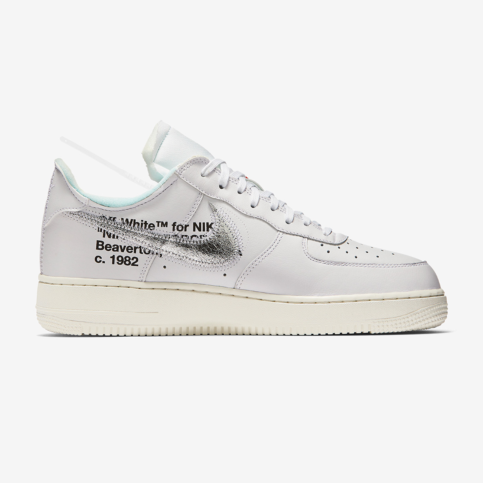 18. Air Force 1 Low ComplexCon