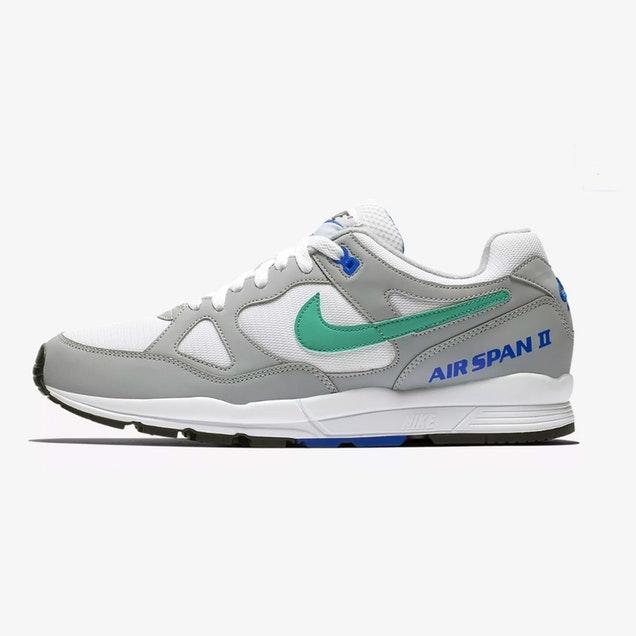 26 Nike Air Span II 0