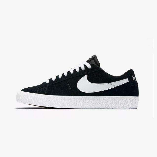 30 Nike SB Blazer Low 0