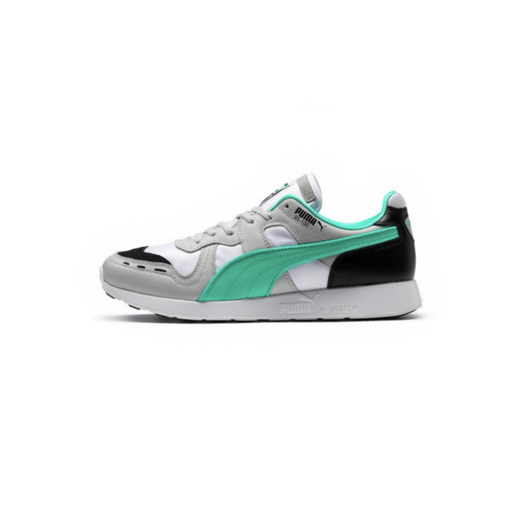9f8a4c2190f1 Puma RS-100 Reinvention. This shoe s paneling is crazy. Just looking at it will  make you ...