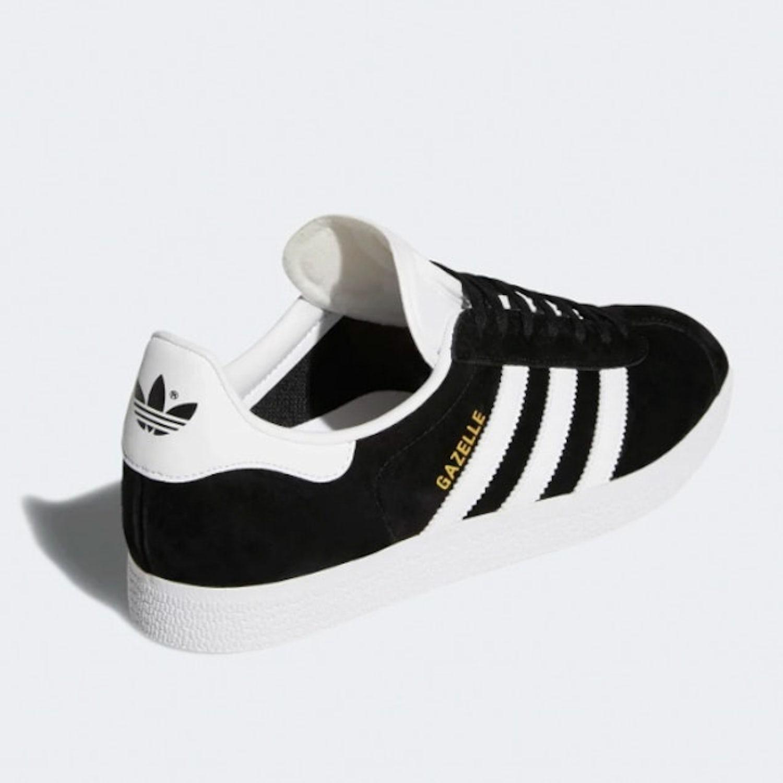 4. Adidas Gazelle 0