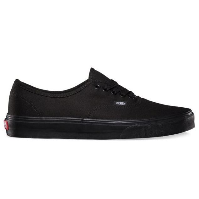 49. Vans Authentic Sneaker 0