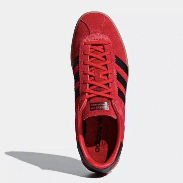 8. Adidas Bermuda 0