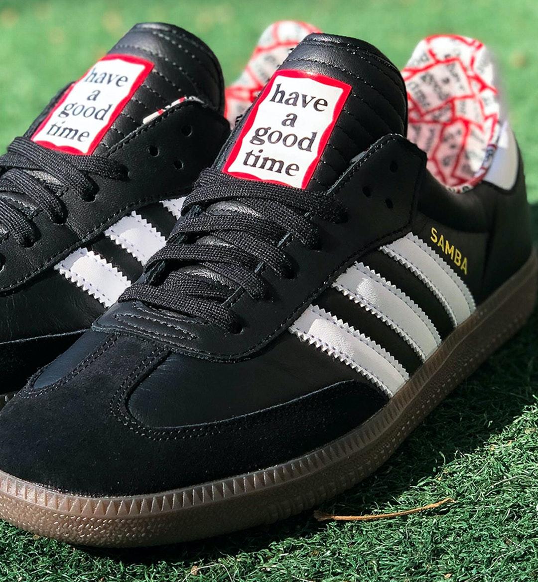 Adidas Originals Samba mobile