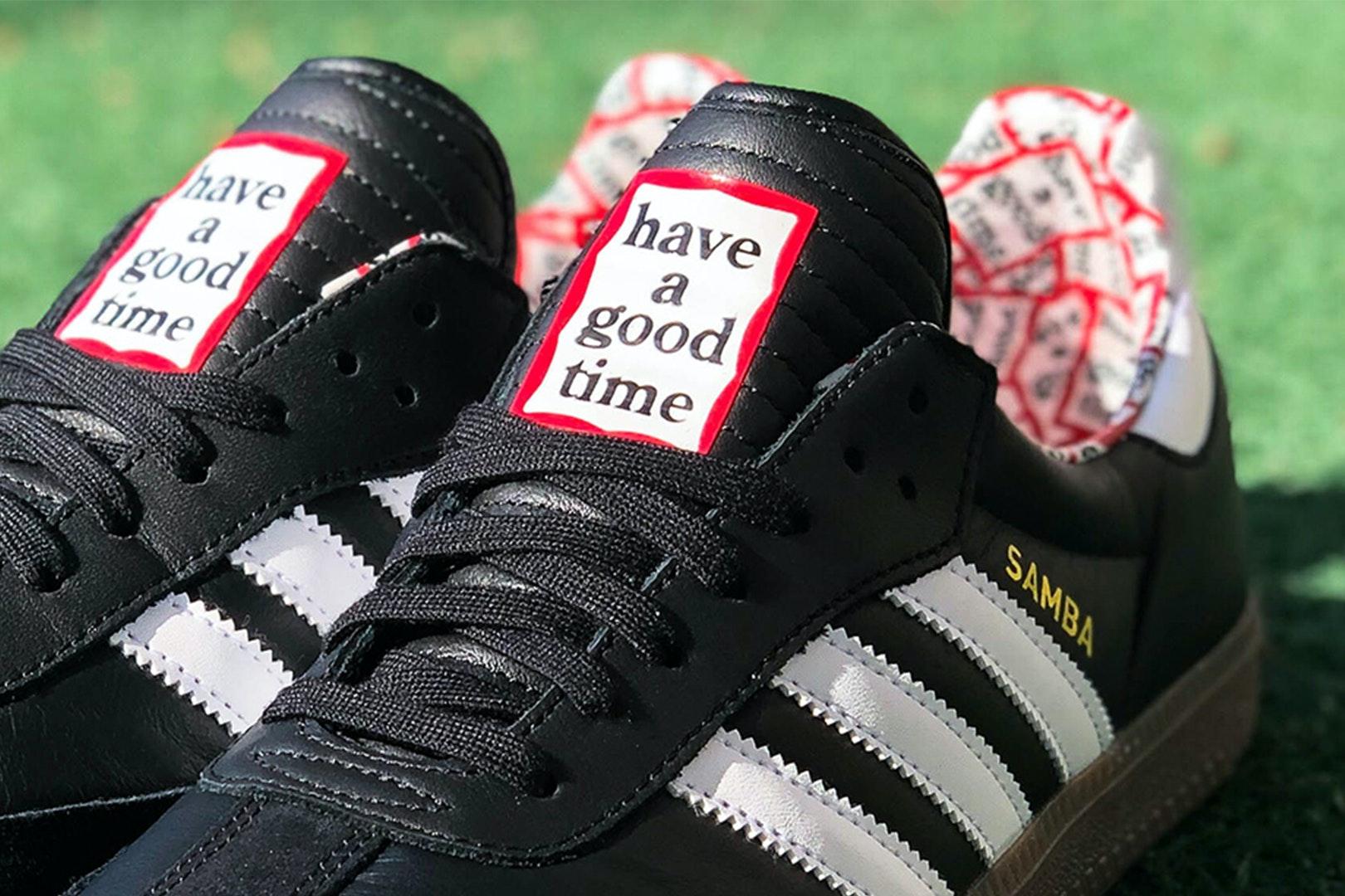 Adidas Originals Samba v5