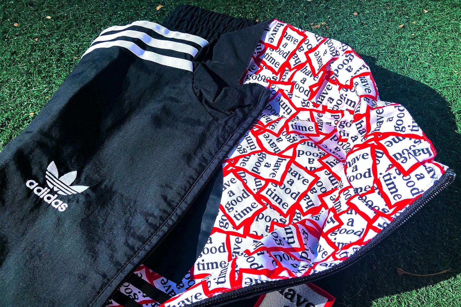 Adidas Originals Samba v7