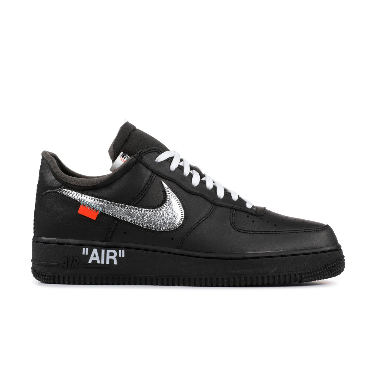 Air Force 1 Low MoMa Off White