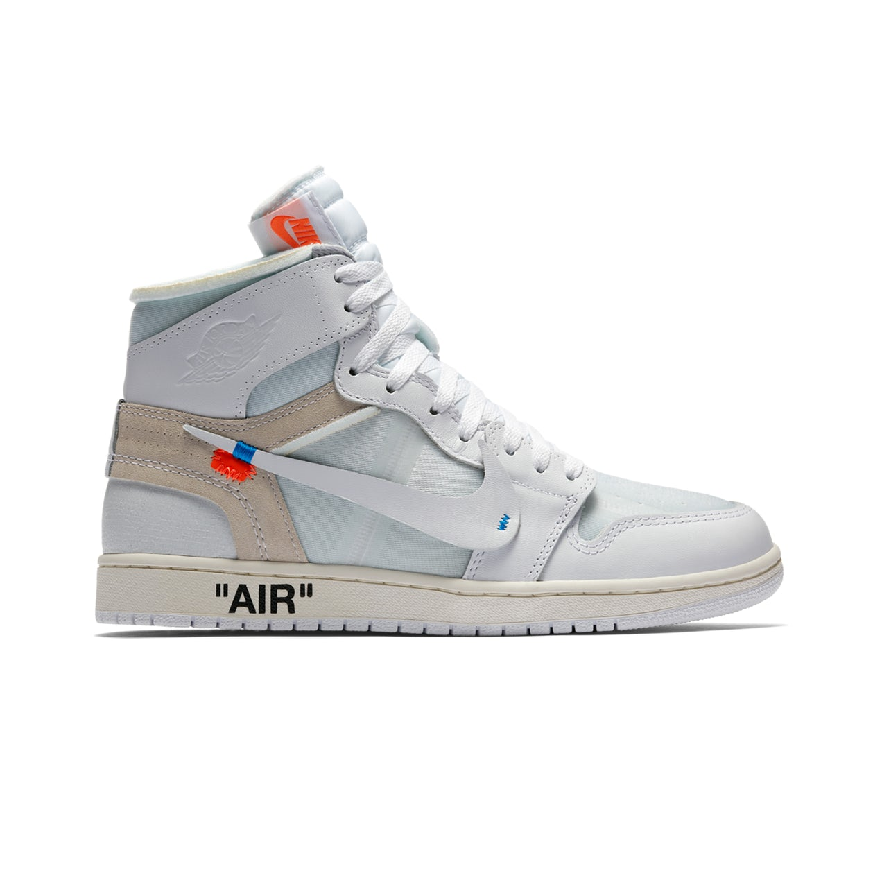 96394a9556b A Definitive Ranking of Virgil Abloh s Off-White Nike Collabs    ONE37pm