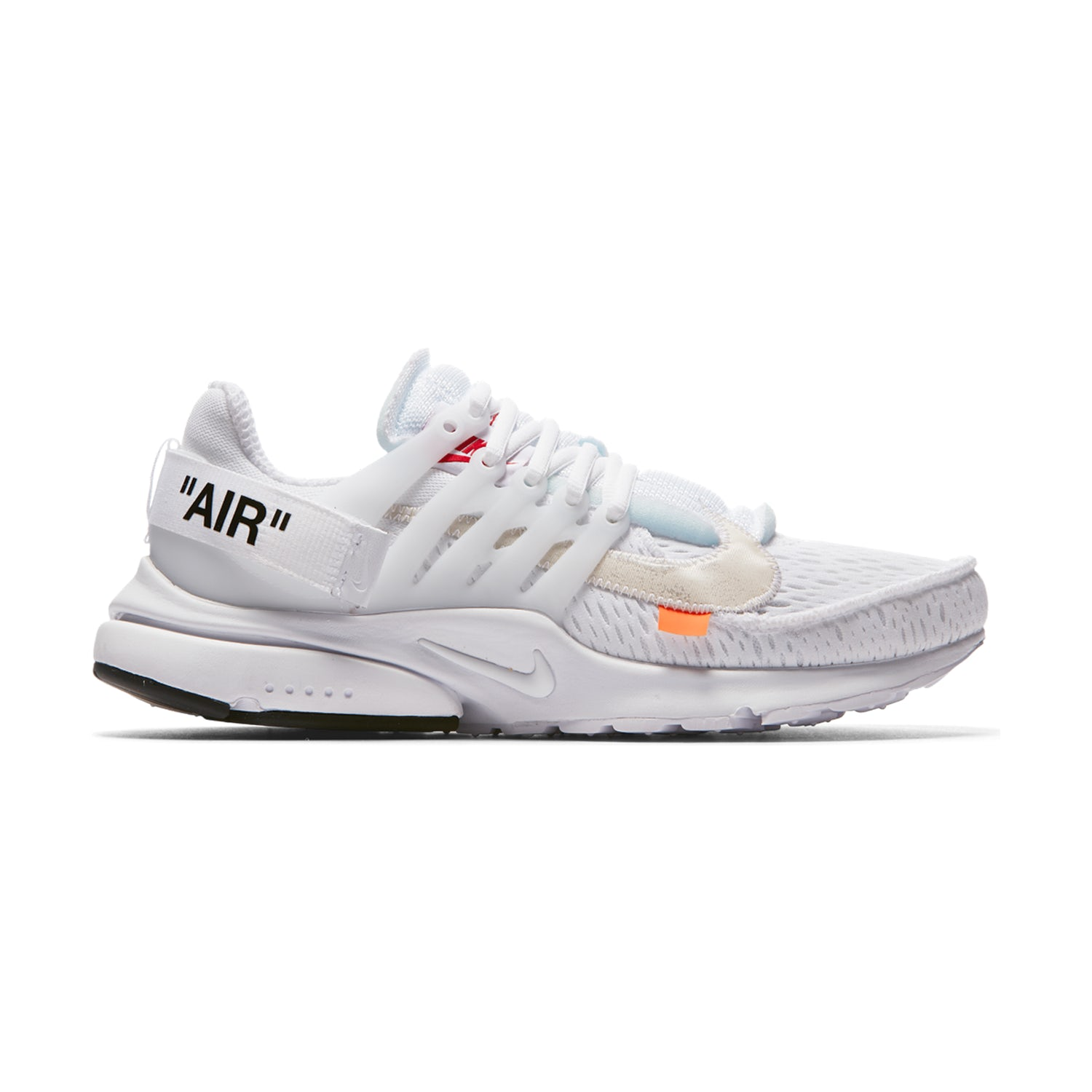 A Definitive Ranking Of Virgil Ablohs Off White Nike