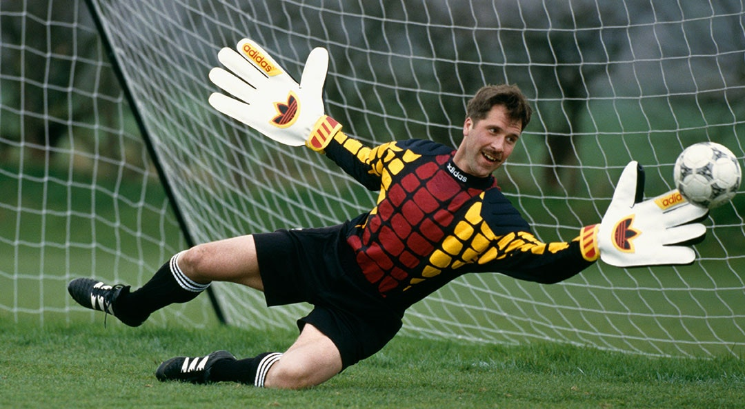 Arsenal David Seaman Category Image 1080x593