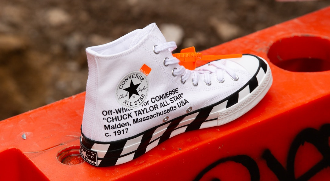Chuck 70 off white category