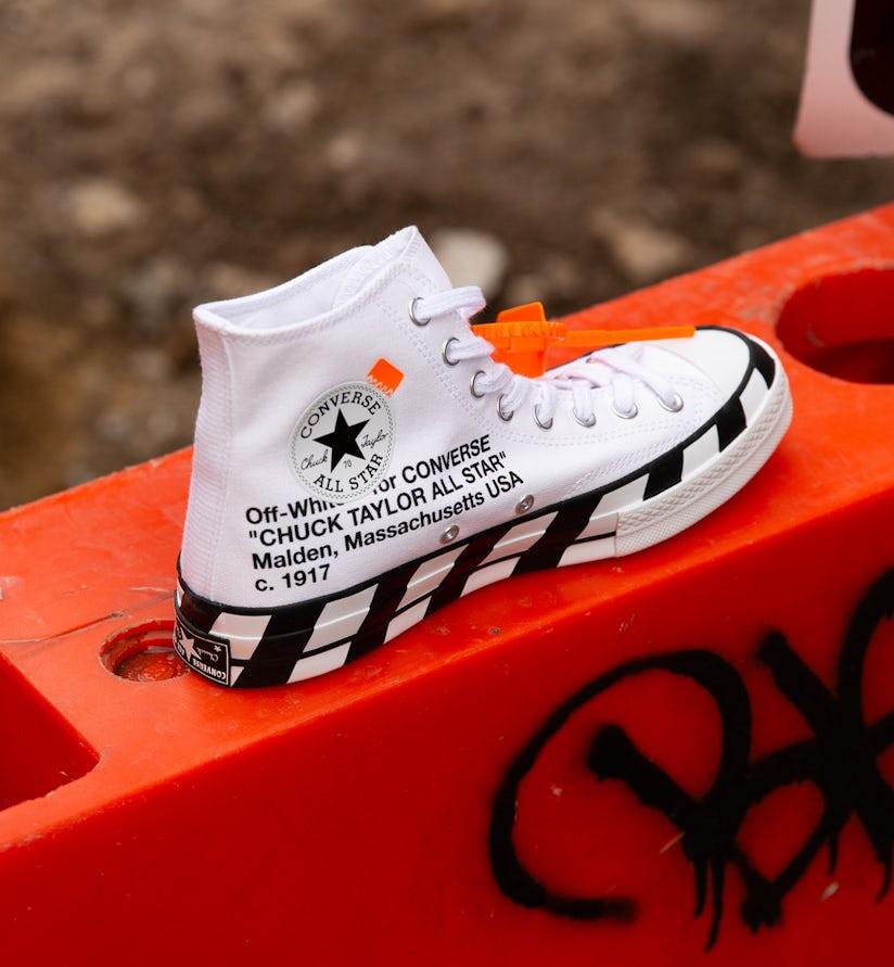 nowy design dostać nowe dobra tekstura A Definitive Ranking of Virgil Abloh's Off-White Nike ...