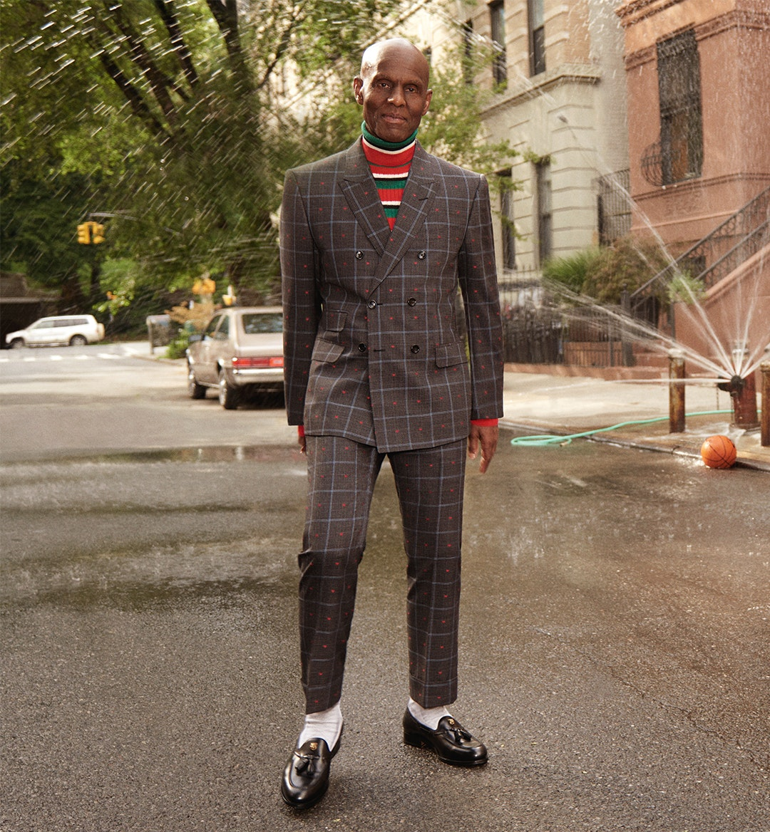 A Timeline of Hip-Hop Style Icon Dapper Dan // ONE37pm