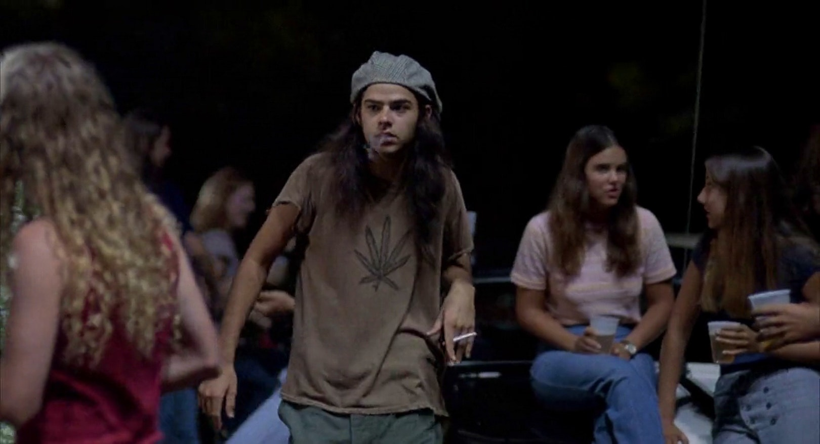 Dazed and Confused 2