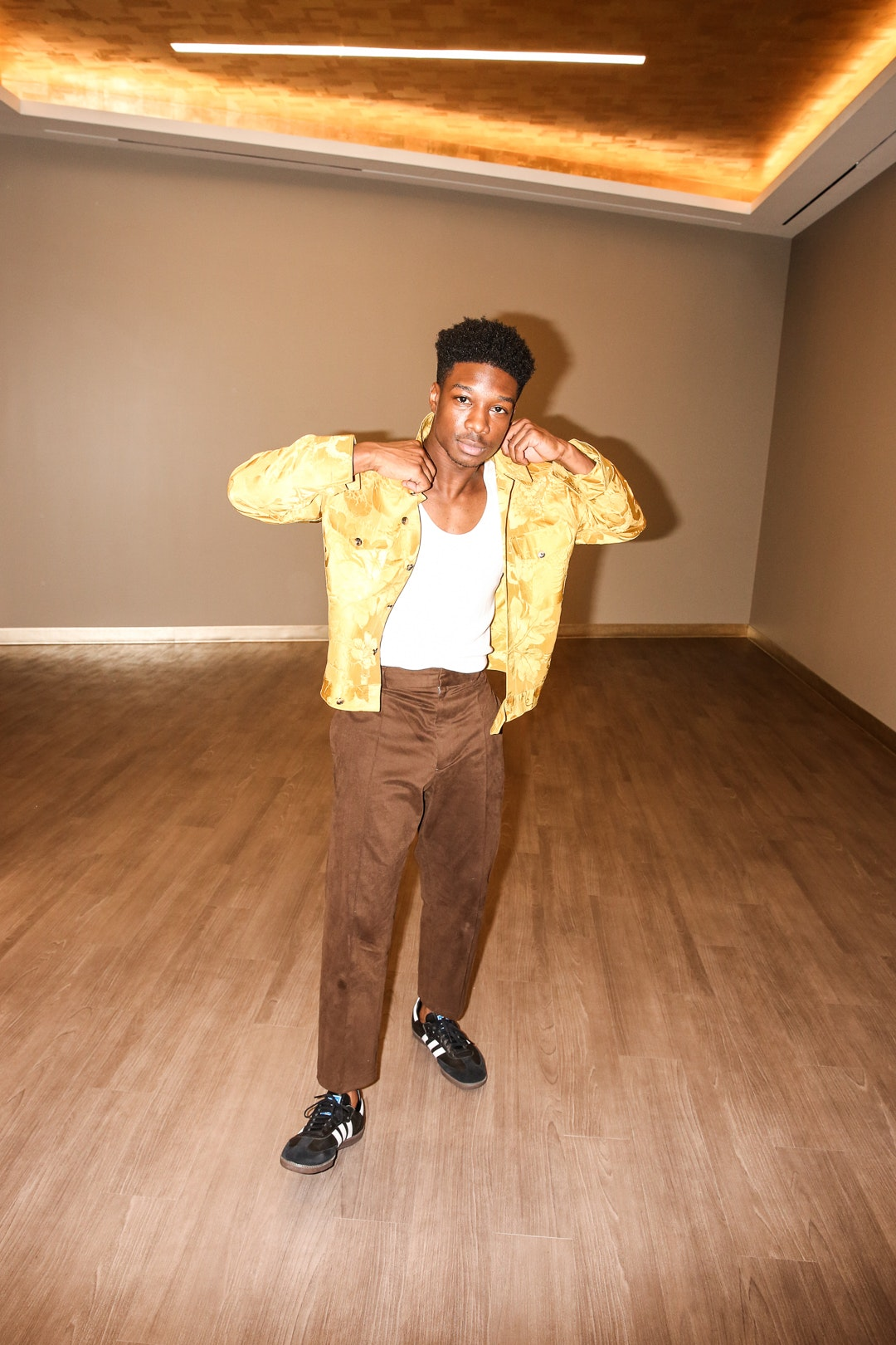 Lamar Johnson 1099