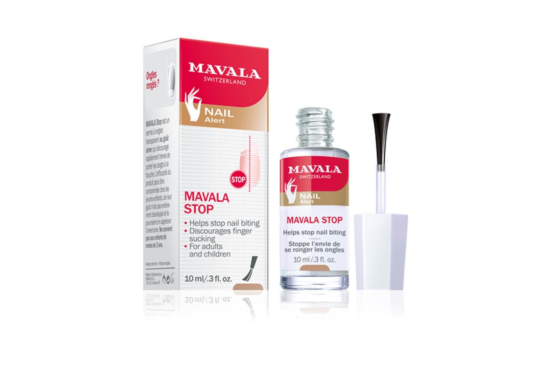 Mavala Stop fingernail coating 0