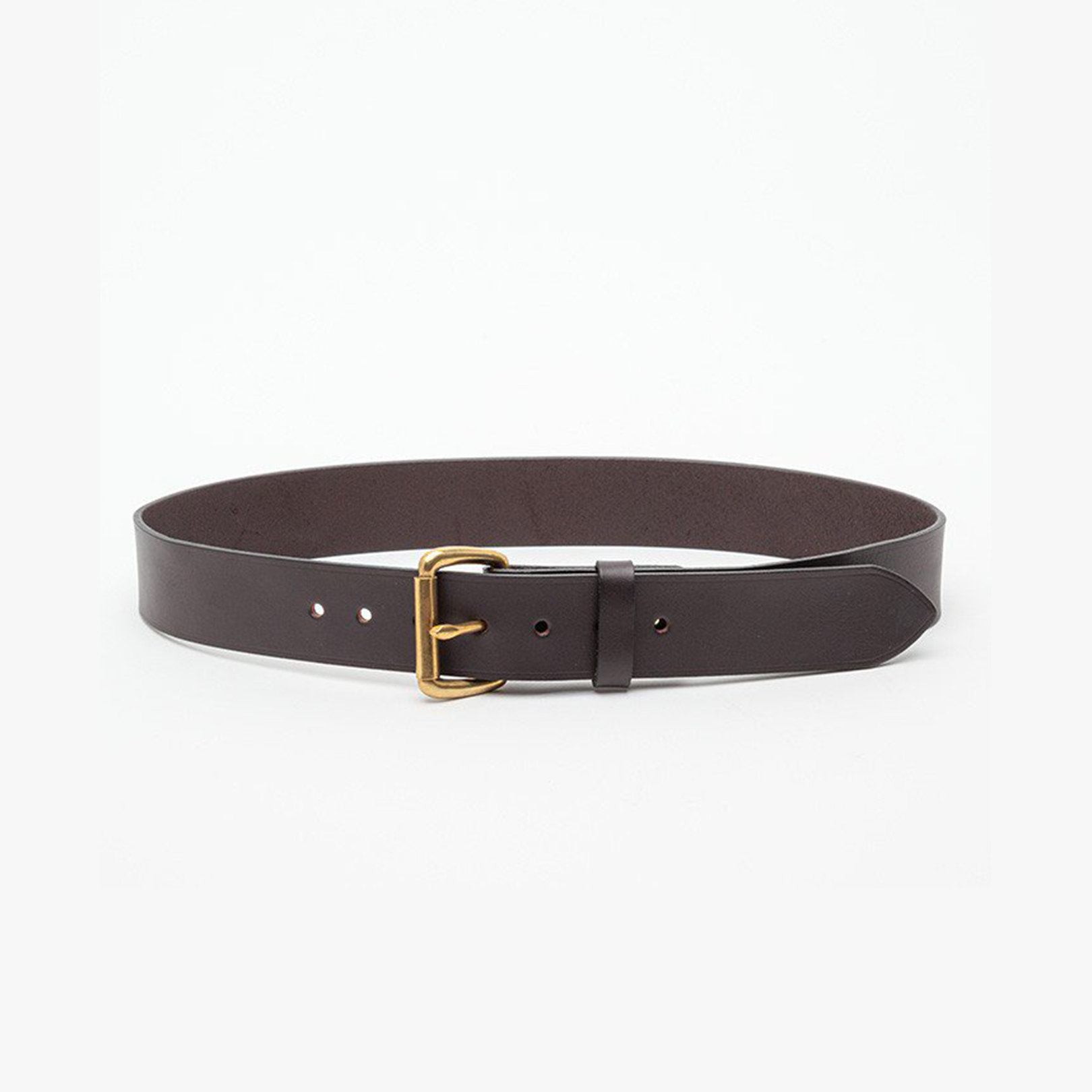 Need Supply Brown Belt