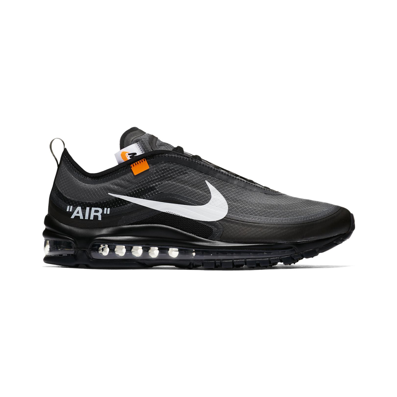 Nike Air OffWhite Black Air Max 97