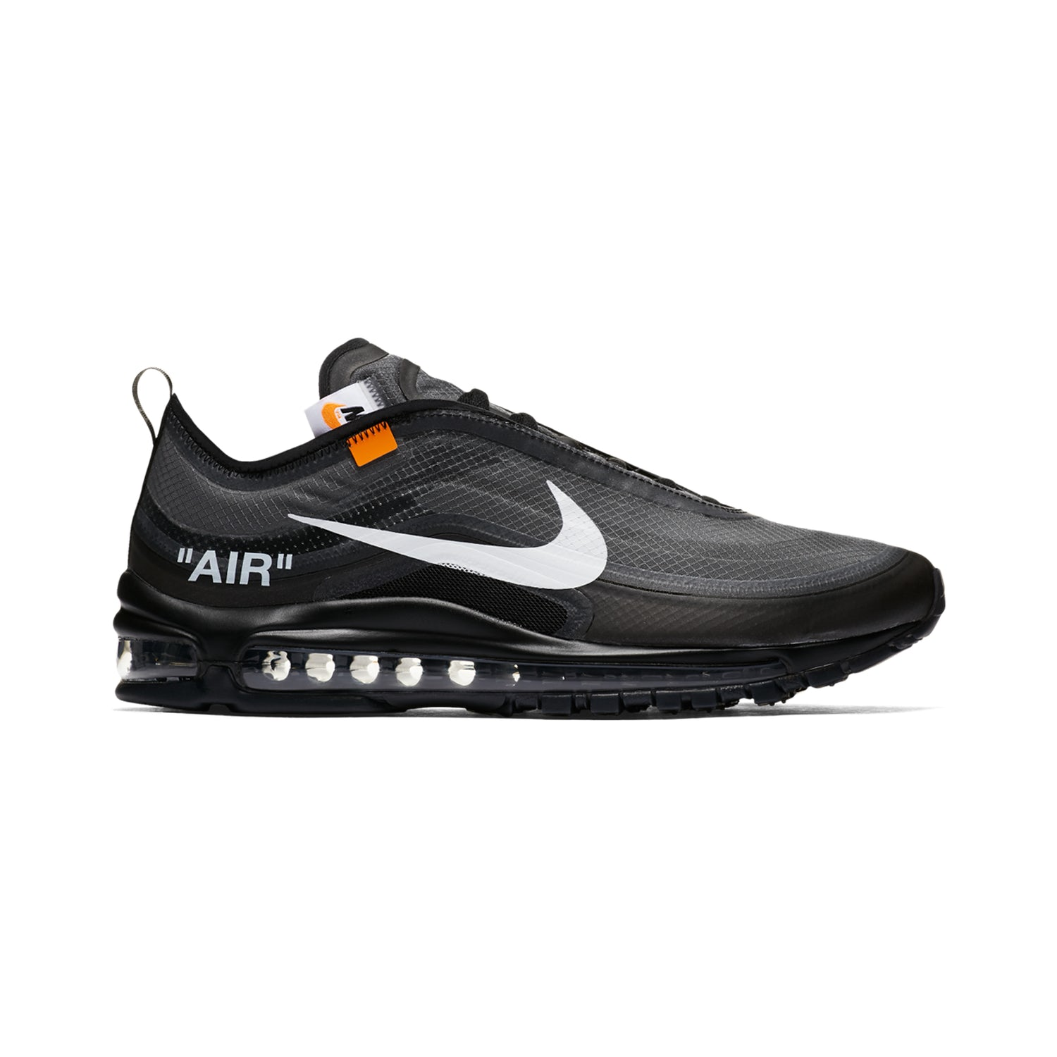 Nike Air OffWhite Black Air Max 97