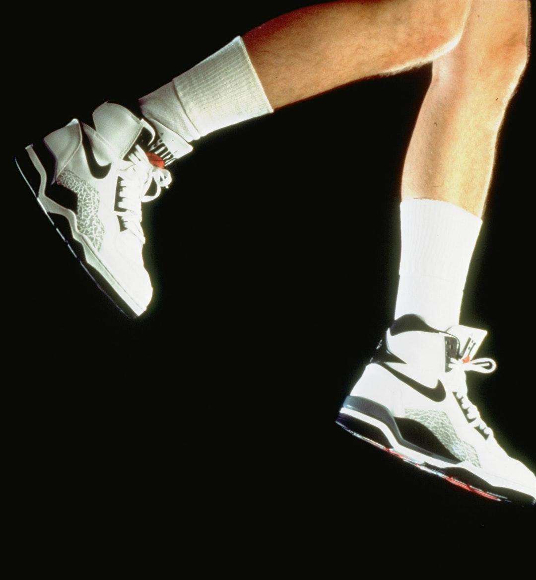 12 Old School Nike Sneakers That